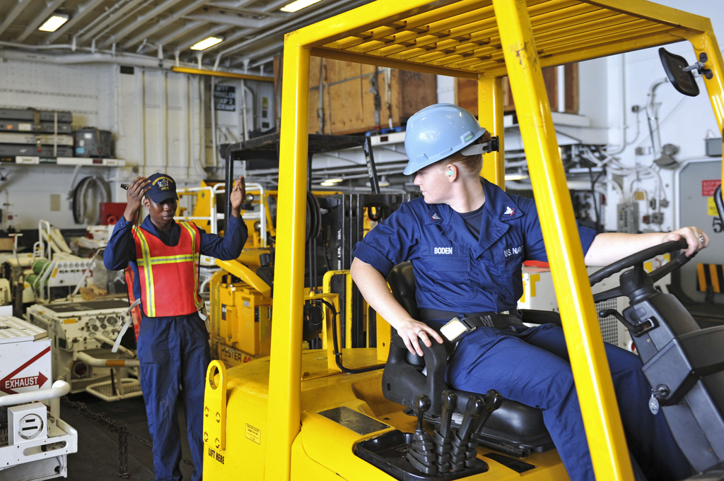 Image result for Choose the Right Fork Lift Truck Training Course
